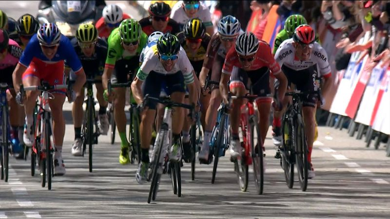 Katalonia Rundt: Valverde knusende overlegen!