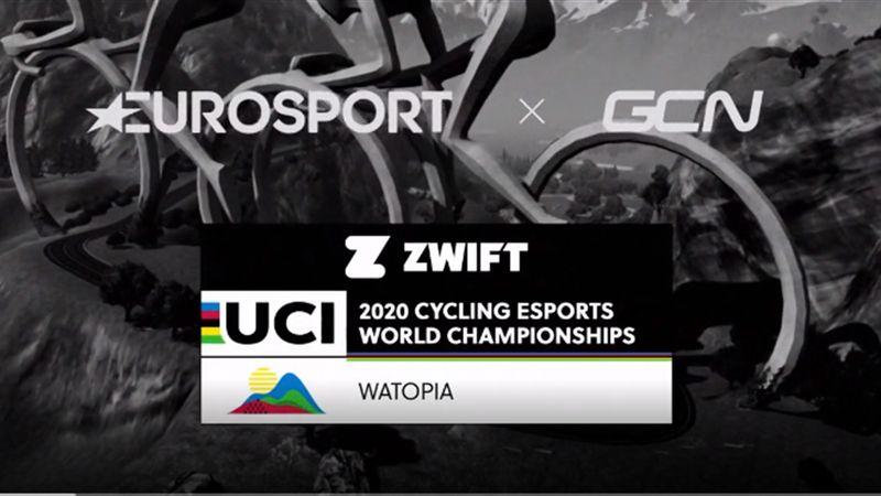 UCI Zwift Rad-WM: Die Stars und Top-Starter beim eSport-Showdown