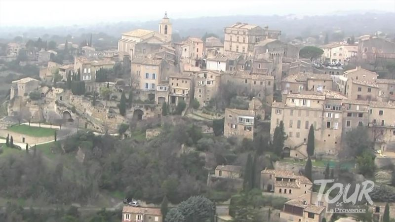 Tour de la Provence: Ineos' Sosa wins on Mont Ventoux to take overall lead