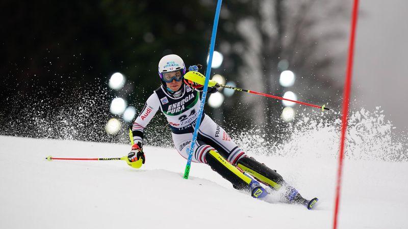 La sensation Noens : Meilleur temps de la seconde manche et 15 places gagnées