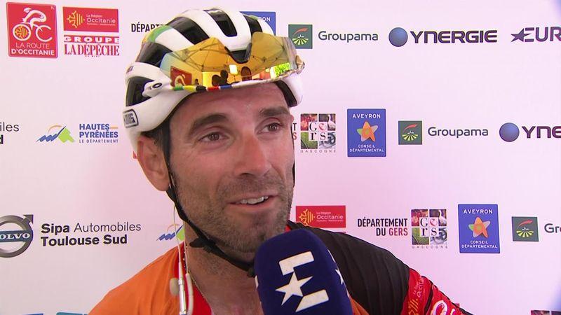 Se hva Alejandro Valverde sa etter sammenlagtseieren