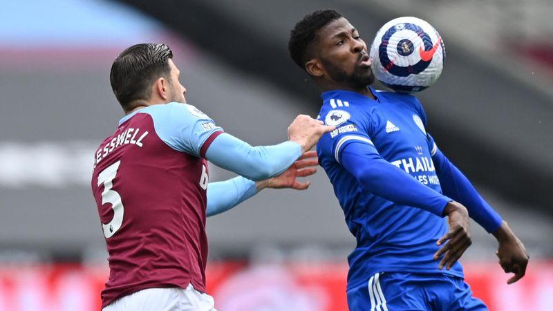 Rezumatul meciului West Ham - Leicester 3-2