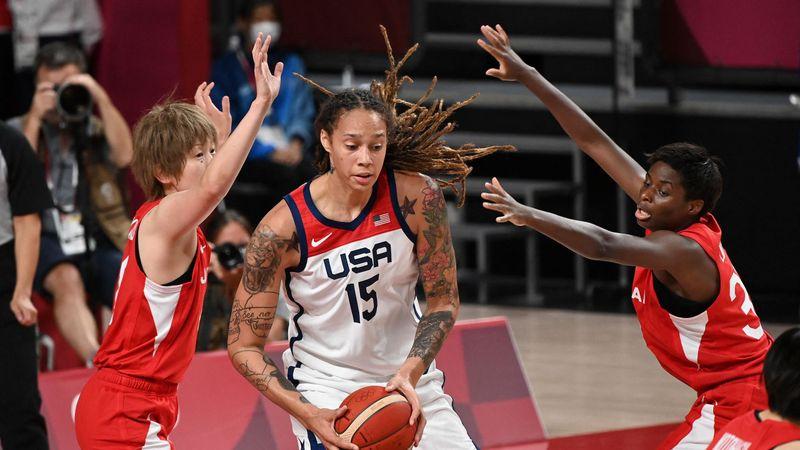 Neuntes Basketball-Gold: US-Frauen schlagen Japan im Finale