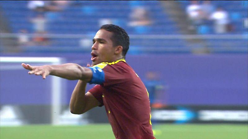 Mondiali Under 20, Venezuela-Giappone 1-0: gli highlights