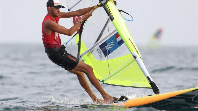 Tokyo 2020   Badloe op koers voor goud na goede uitslagen in race 11 en 12