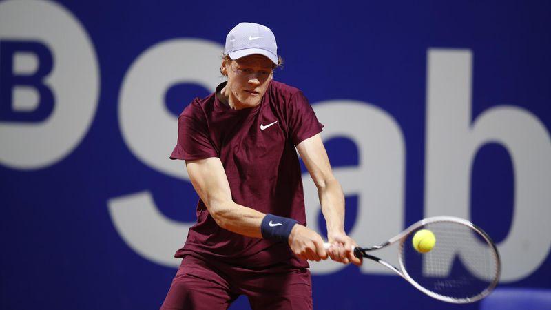 ATP Barcelona: Rezumatul meciului dintre Sinner și Gerasimov. Italianul, victorie confortabilă