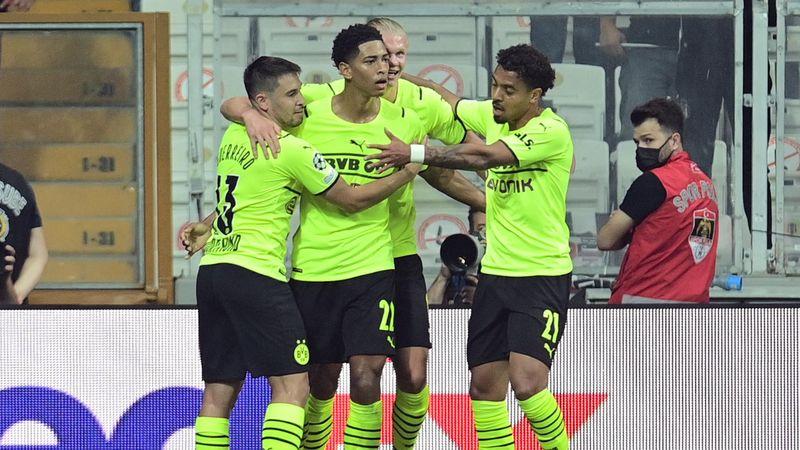 """""""Ein geiler Junge"""": Rose verteilt Sonderlob für BVB-Star"""