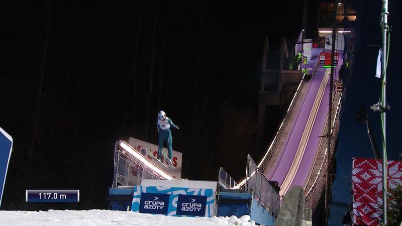 Wereldbeker Wisla | Kamil Stoch begint zijn seizoen voorzichtig