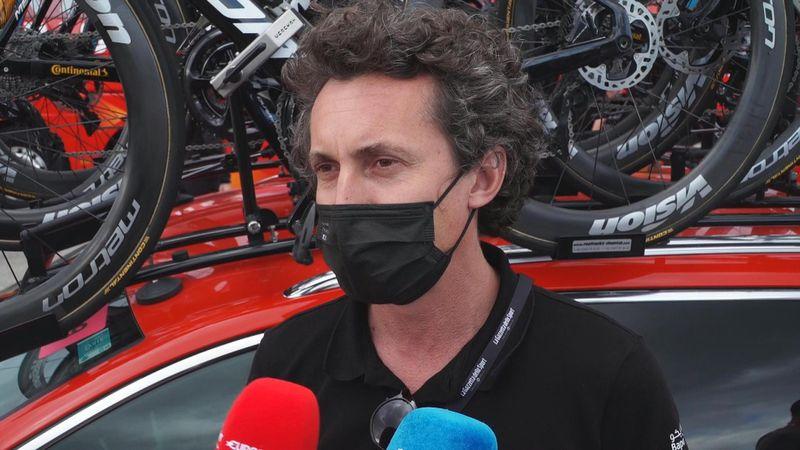 """Pellizotti: """"Il Giro di Landa finisce qui, ma non il nostro"""""""
