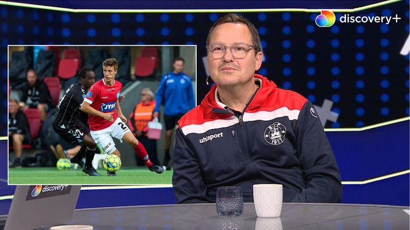 Stükers spådom: Han bliver Silkeborgs næste store salg