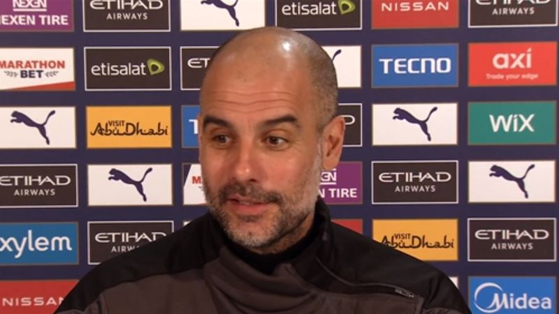 Pep Guardiola: Bayern, Barcelona, Real Madrid and Man Untied all bought success too