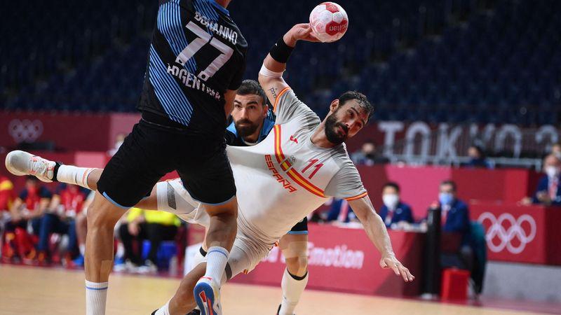 Tokyo 2020 - Spain ile Argentina - Hentbol – Olimpiyatların Önemli Anları