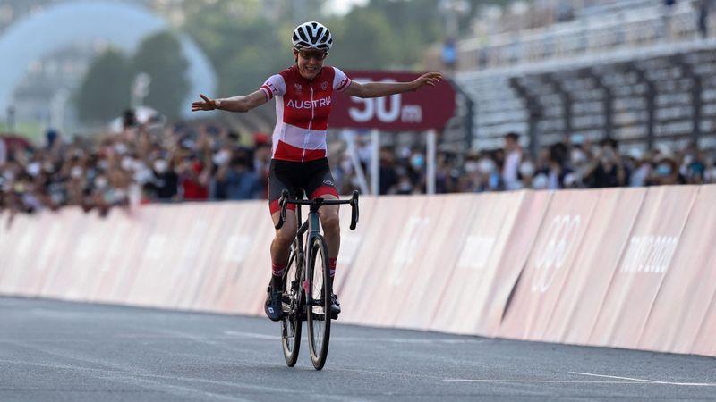 Bisiklet - Tokyo 2020 - Olimpiyatların Önemli Anları