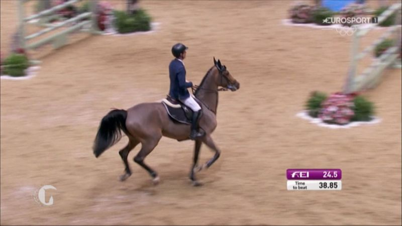 Horse Excellence: FEI Longines World Cup (Equestrian)