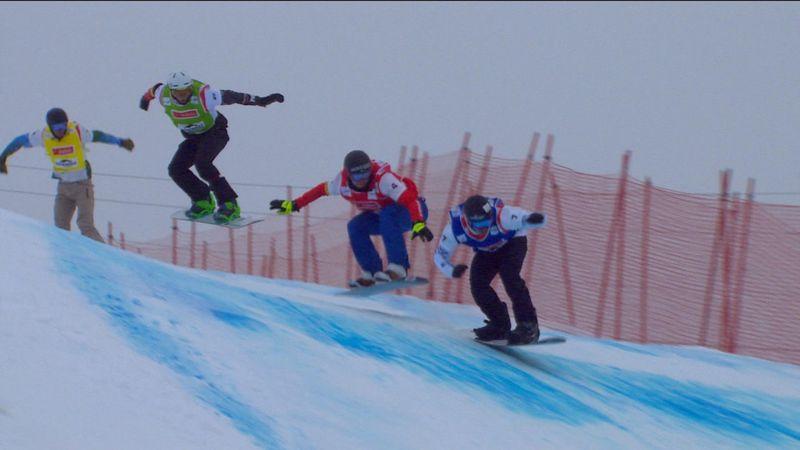 Austria win in Veysonnaz as winter sports season winds down