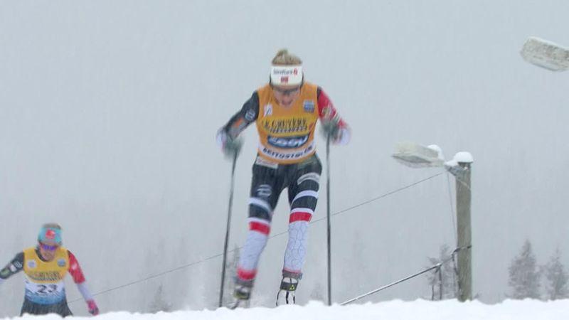 A Beitostolenè ancora Johaug: vince la 15 km individuale a tecnica libera