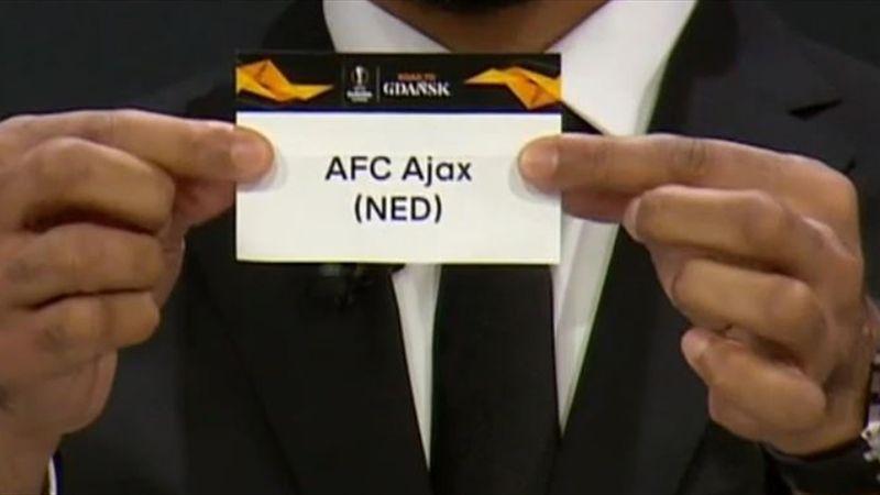 Ajax loot LASK Linz