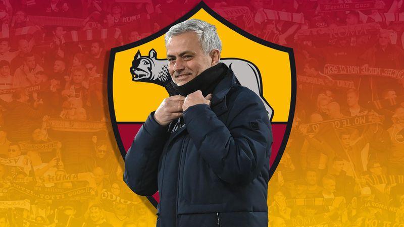 Come cambia la Roma con José Mourinho