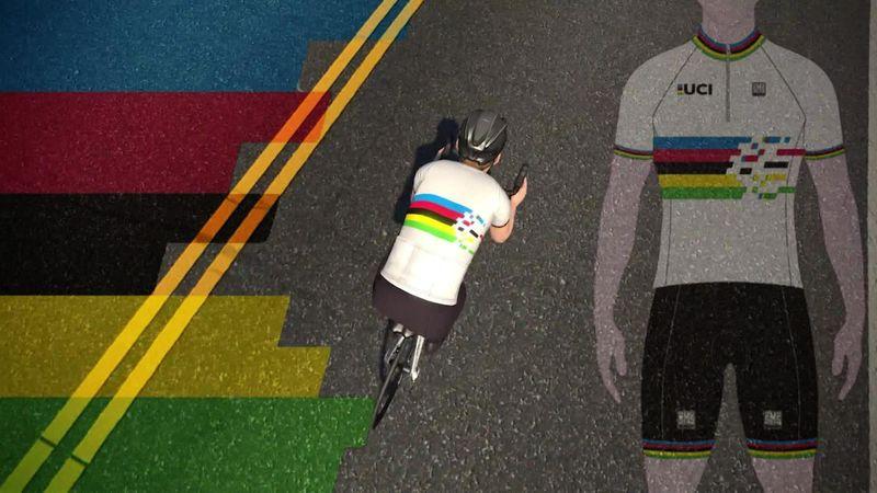 UCI Zwift Rad-WM: Die Vorschau zur Weltmeisterschafts-Premiere