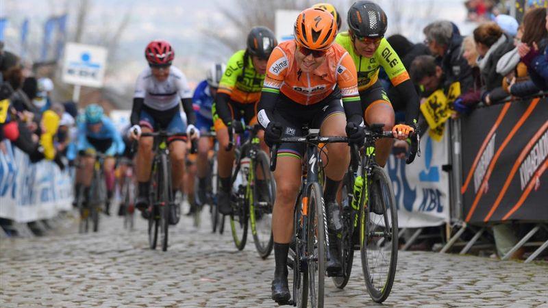 Ronde van Vlaanderen | Van den Broek - Blaak wint de Ronde