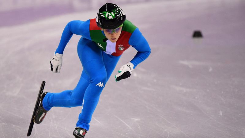 PyeongChang 2018: Arianna Fontana è leggenda, bronzo nei 1000 metri
