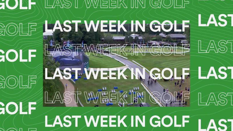 Golf TV | Önemli Anlar