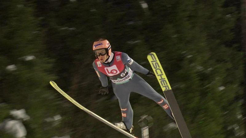 Kraft tops qualification in Trondheim