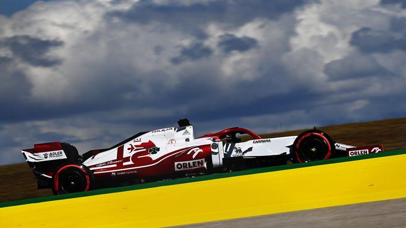 Raikkönen jagt Schumacher-Rekord: Die Topfacts zum GP Portugal