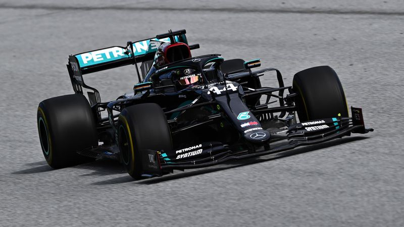 Hamilton jagt Rekorde am Hungaroring: Die Topfacts zum GP Ungarn