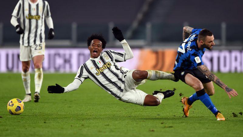 Inter - Juventus | Analiza derby-ului de pe Meazza