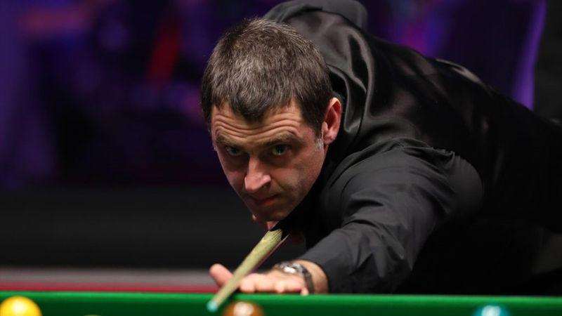 Northern Ireland Open| O'Sullivan straft fouten Yuan af en stroomt door naar kwartfinale
