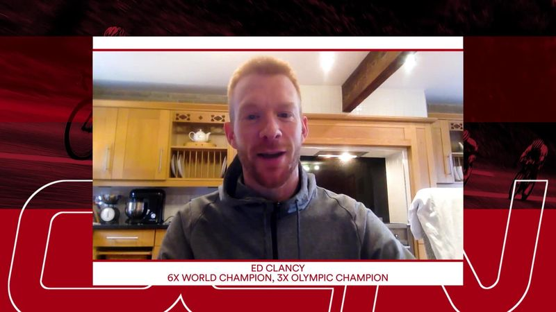 'There will be riders who feel like they need to prove a point' – Clancy previews Worlds
