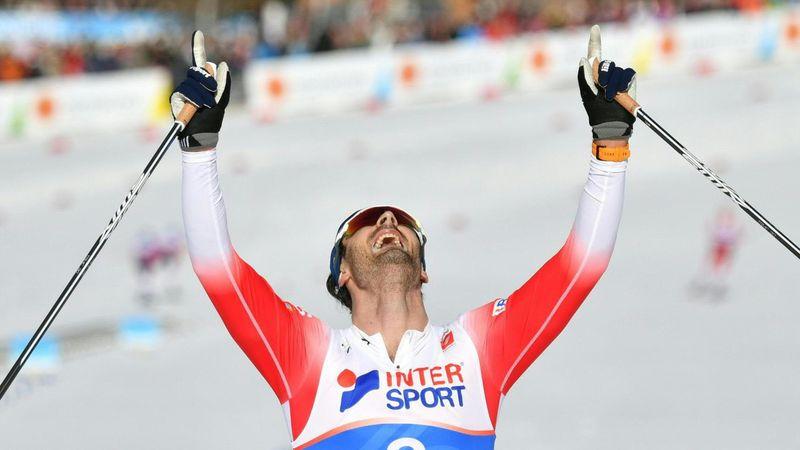 Suverene Holund tok VM-gull