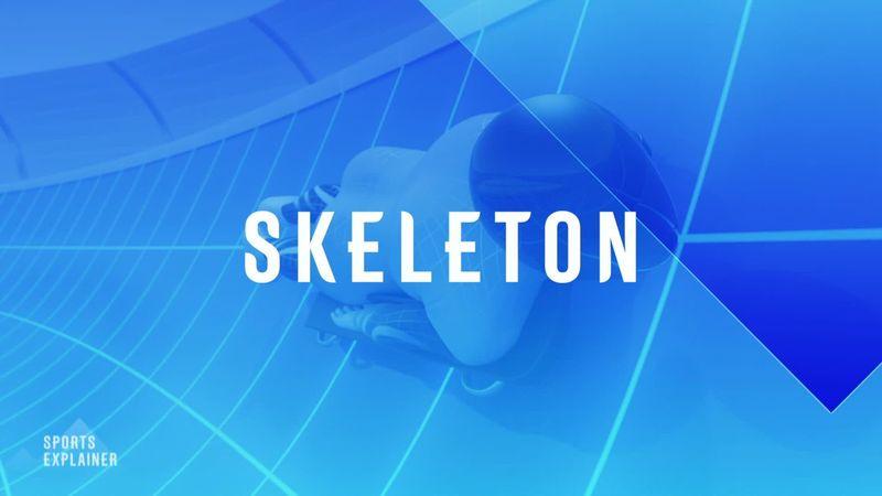 Explainer | Wat komt er allemaal kijken bij skeleton?