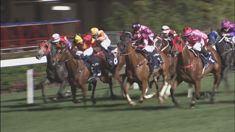 Race of the Week - Longines International Jockeys' Championship