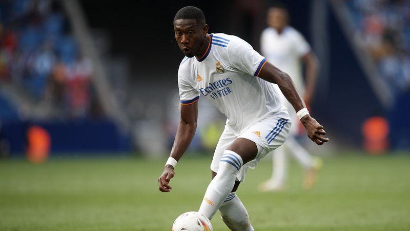"""Vereinslegende lobt: """"Alaba ein Volltreffer für Real"""""""