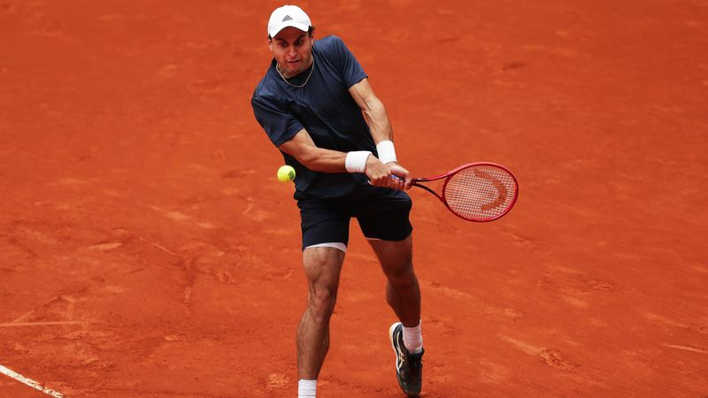 ATP Madrid: Rezumatul meciului dintre Ugo Humbert și Aslan Karatsev