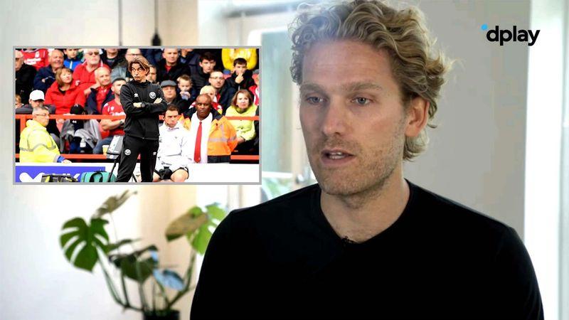 Rasmus Ankersen om Thomas Frank: Han er vokset som leder