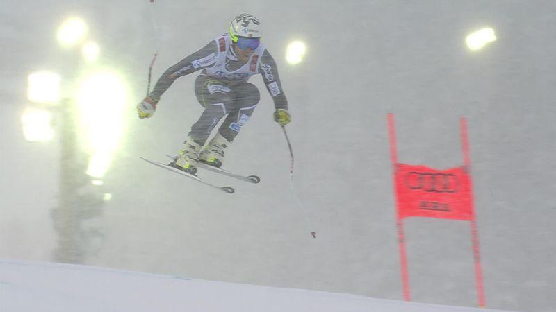 Янсруд не оставил шансов соперникам идеальным спуском и к золоту Сочи-2014 прибавил победу на ЧМ