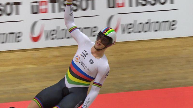 Doppelsieg Niederlande beim EM-Sprint der Männer