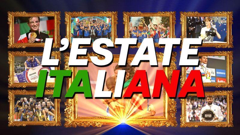 """""""It's coming Rome"""", Tokyo, il volley: ricordi di un'estate italiana"""