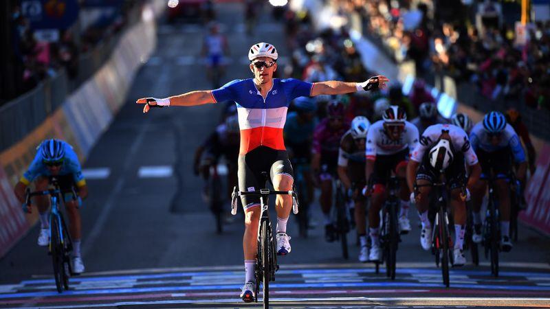 Giro d'Italia: Altıncı etap özeti