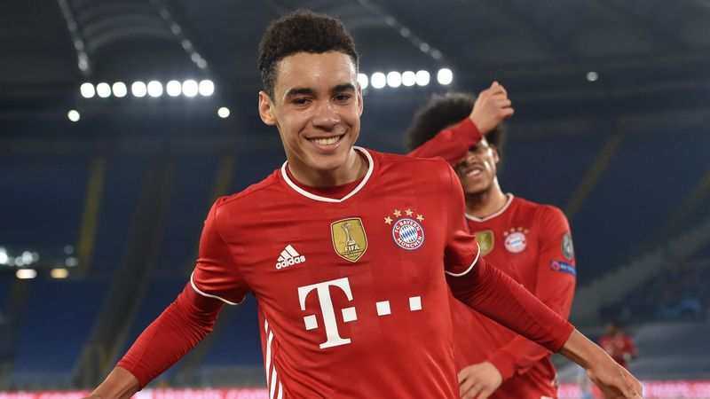 'Majestic' Bayern 'favourites' for another Champions League title