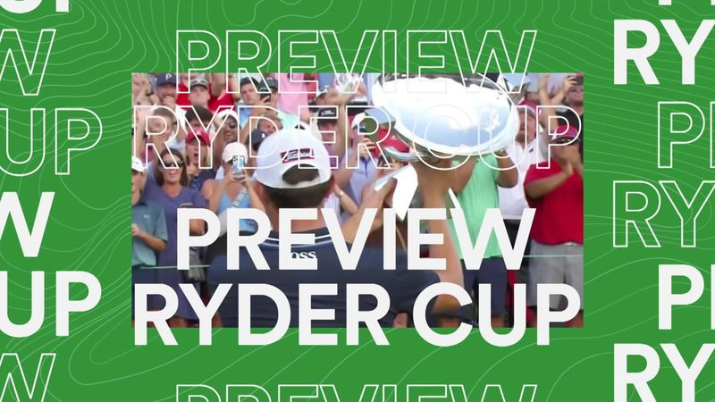 McIlroy, Fleetwood, Johnson, Koepka... Les compositions d'équipe pour la Ryder Cup sont connues