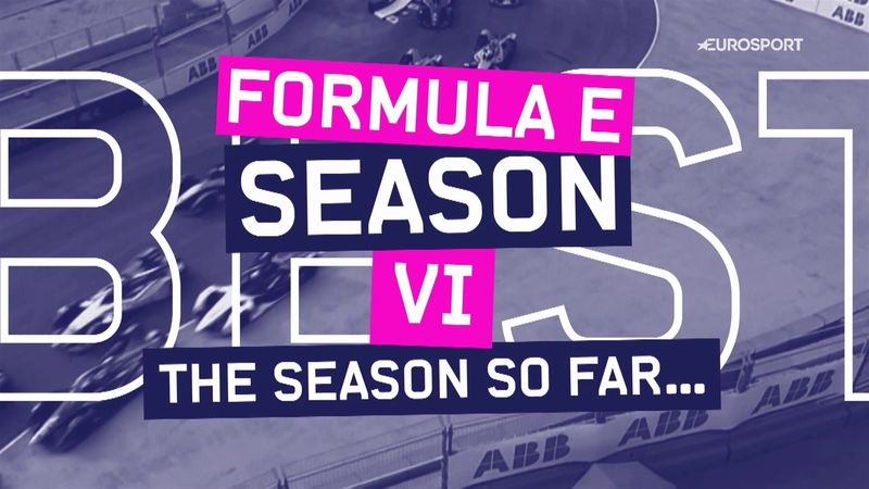 Formula E is back! Relive all the drama from a turbulent season