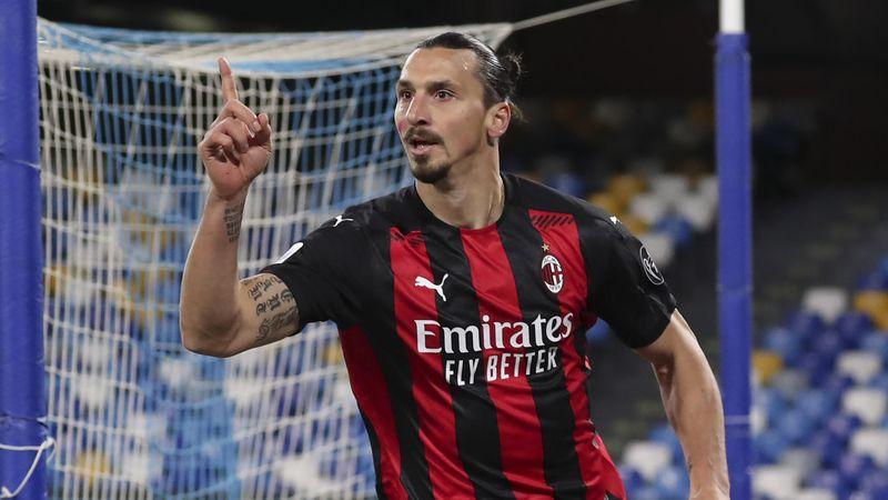 Milan y Manchester United, aves fénix de Europa