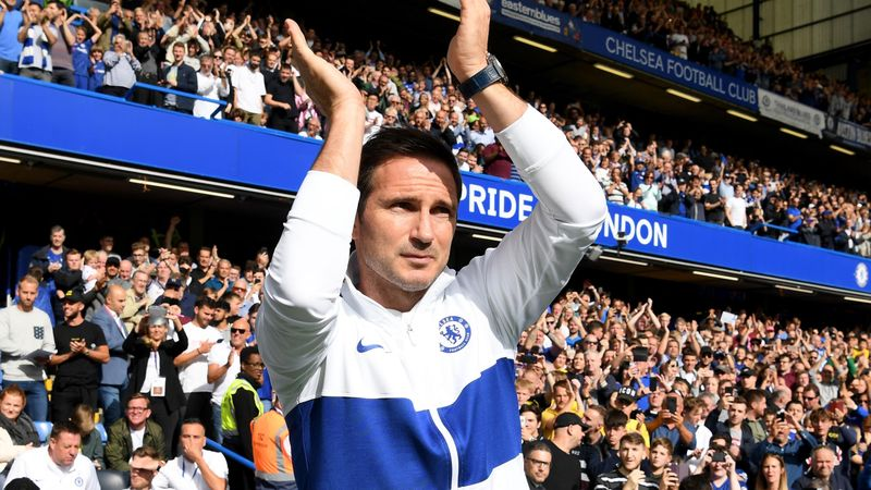 'The fans could have saved Frank' - Were Chelsea too hasty?