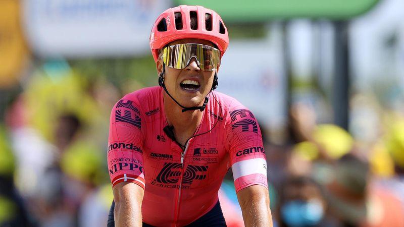 Ronde van Toscane | Valgren pakt eerste zege sinds 2018
