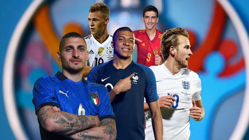 Luces y sombras de la primera fase de la Eurocopa