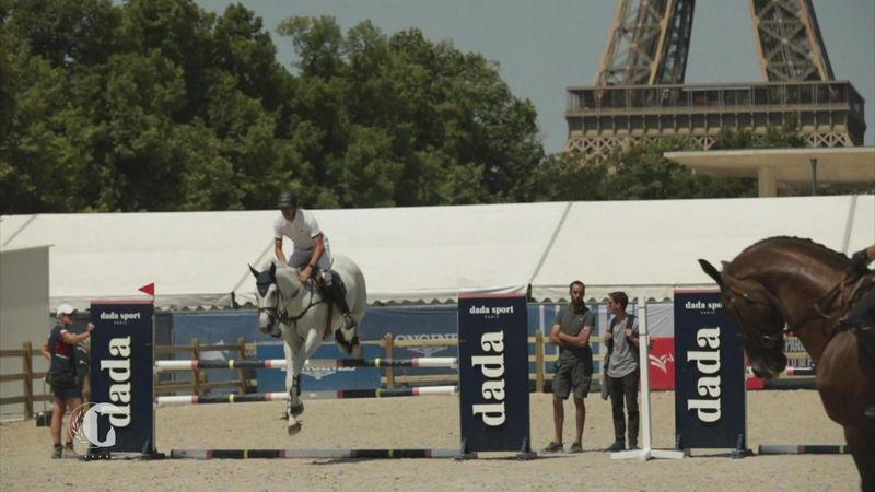 Horse Excellence: il report di Parigi